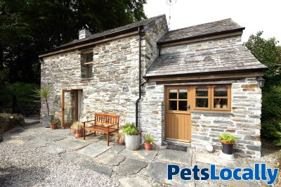 Rooky S Nook Romantic Holiday Cottage In Delabole